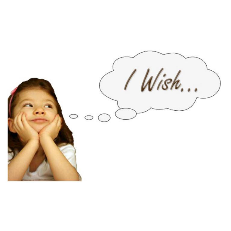 Cilji in želje – kaj želimo v življenju početi in doseči?