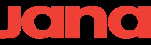 Bojana Ivanović - jana-logo
