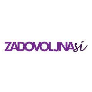 Bojana Ivanović - v medijih - zadovoljna.si