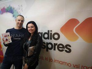 Bojana Ivanović - v medijih