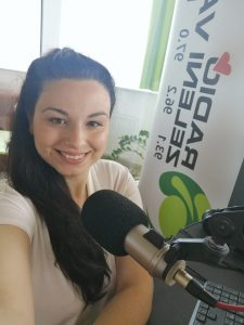 Bojana Ivanović- v medijih